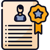 icon Professional & Licensed